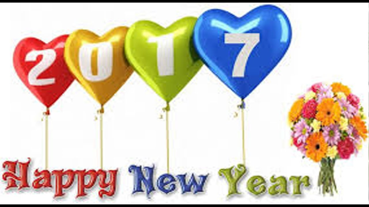 new year greeting videos free download