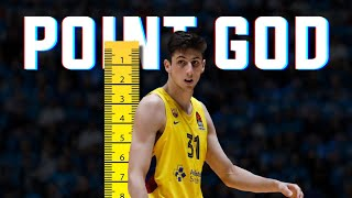 This 6'7 Argentinian POINT GOD Might SHOCK The 2020 NBA Draft