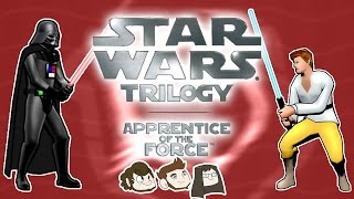 STAR WARS TRILOGY: APPRENTICE OF THE FORCE | TFS Plays