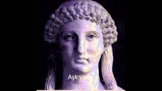 Mozaik - Sappho'yla Konuşma
