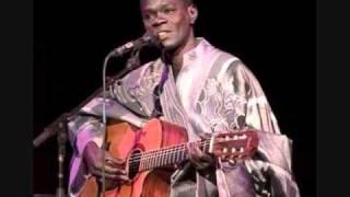 Baaba Maal: Mi yewni | gaaci Fulbe (Fulani music)