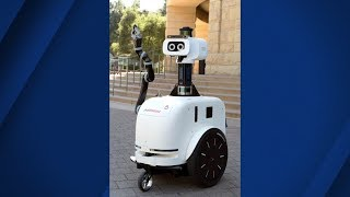 Stanford researchers to introduce new version of 'JackRabbot'