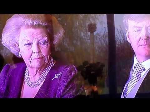 Video1 EW 4YouPhotography Abdication Queen Beatrix130430