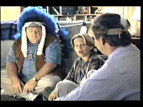 Кто в доме хозяин / Man of the house (1995)