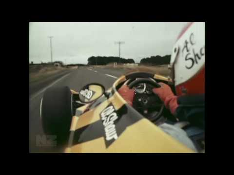 Smash Palace Roger Donaldson, 1981