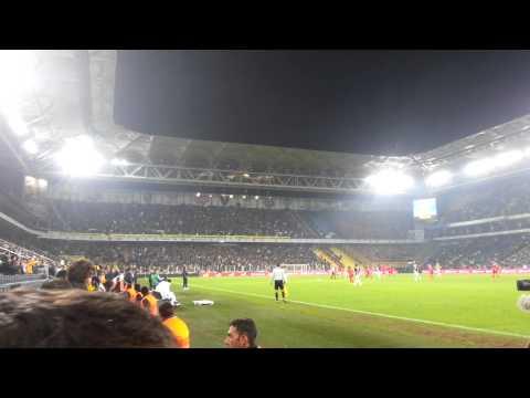 Fenerbahçe lay lay lay