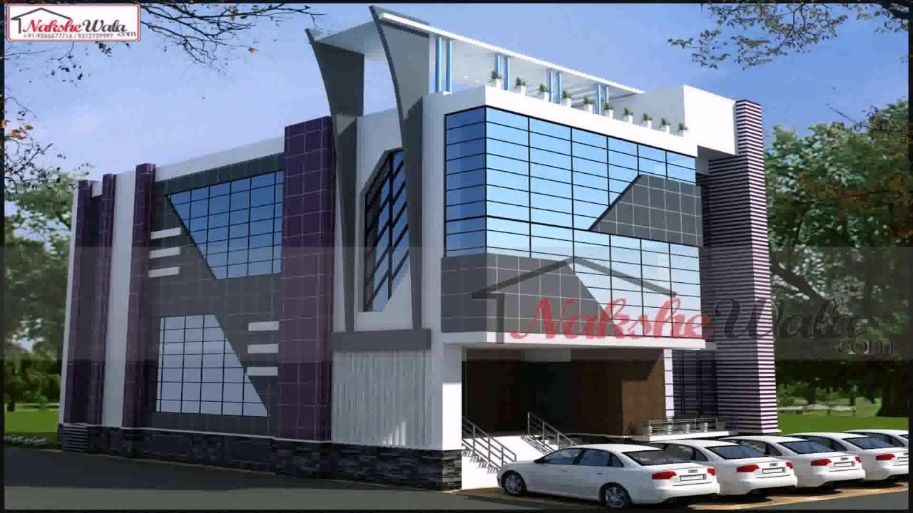Rajasthani Home Design Plans