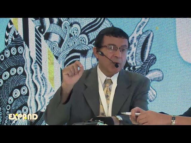 الأستاذ الدكتور حسن خالد يتحدث عن كهرباء القلب