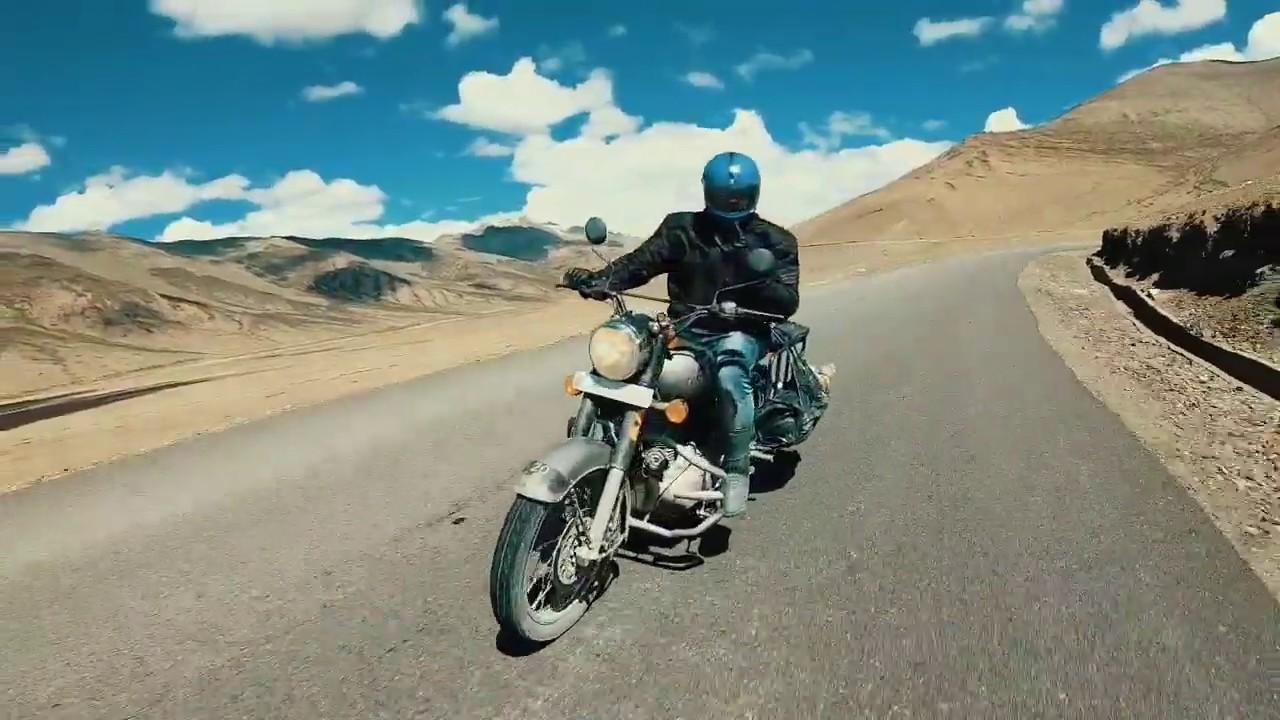 Leh-Ladakh August 2019 | Land of Heaven | Travel Video 4K | GoPro Hero 7 Black