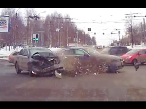 russian car crash compilation march 7 03 2016 youtube. Black Bedroom Furniture Sets. Home Design Ideas