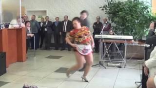 Боня и Кузьмич номер  Любовь и Голуби