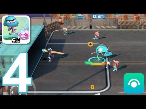 CN Superstar Soccer: Goal!!! - Gameplay Walkthrough Part 4 - Superstar Cup: Finn (iOS)