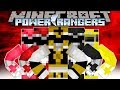 THE POWER RANGERS WITH AVENGERS MOVIE - Minecraft Story Mode Mod