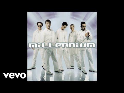 Backstreet Boys - It's Gotta Be You (Audio)