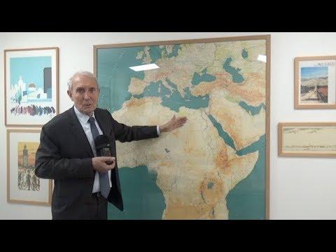 J-L Guigou : L' Afrique du Nord est l'avenir de l'Europe !