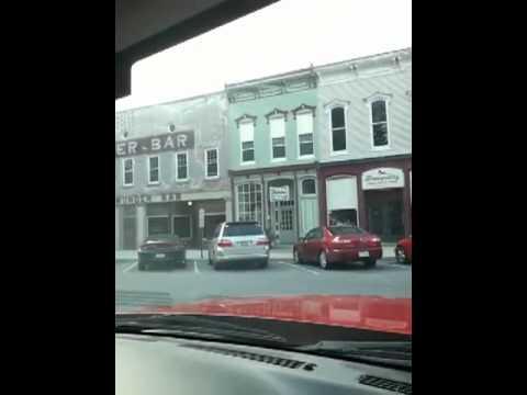 Milan Ohio  Birthplace of Thomas Edison