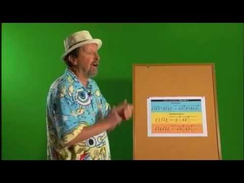 Music Room Book 7 U1 L1 Part 4 - Rap Rhythm