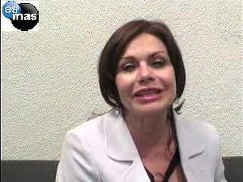 Chat con Maria Sorte en Esmas