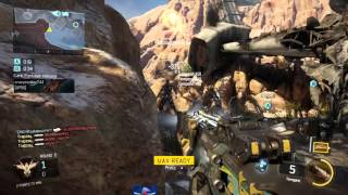 Black Ops 3 How To Get An Ultra Kill