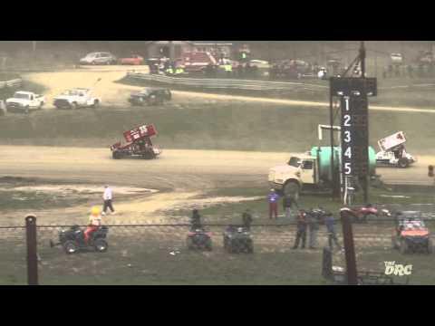 Brushcreek Motorsports Complex | 10.31.15 | Showdown At The Creek | OVSCA | Feature