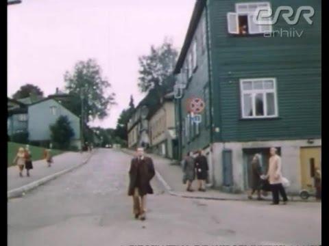 Minu Tartu 1980 (esmaeeter 1987)