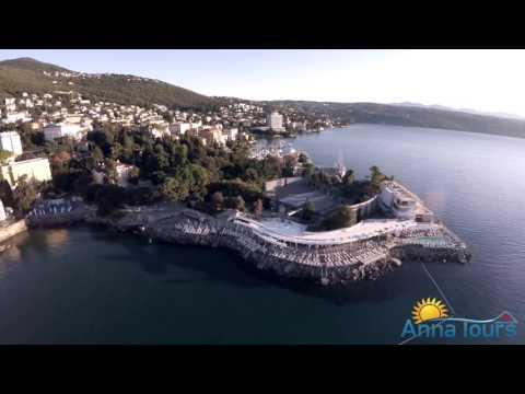 Secret places along the Croatian Coast I visit Croatia I holidays
