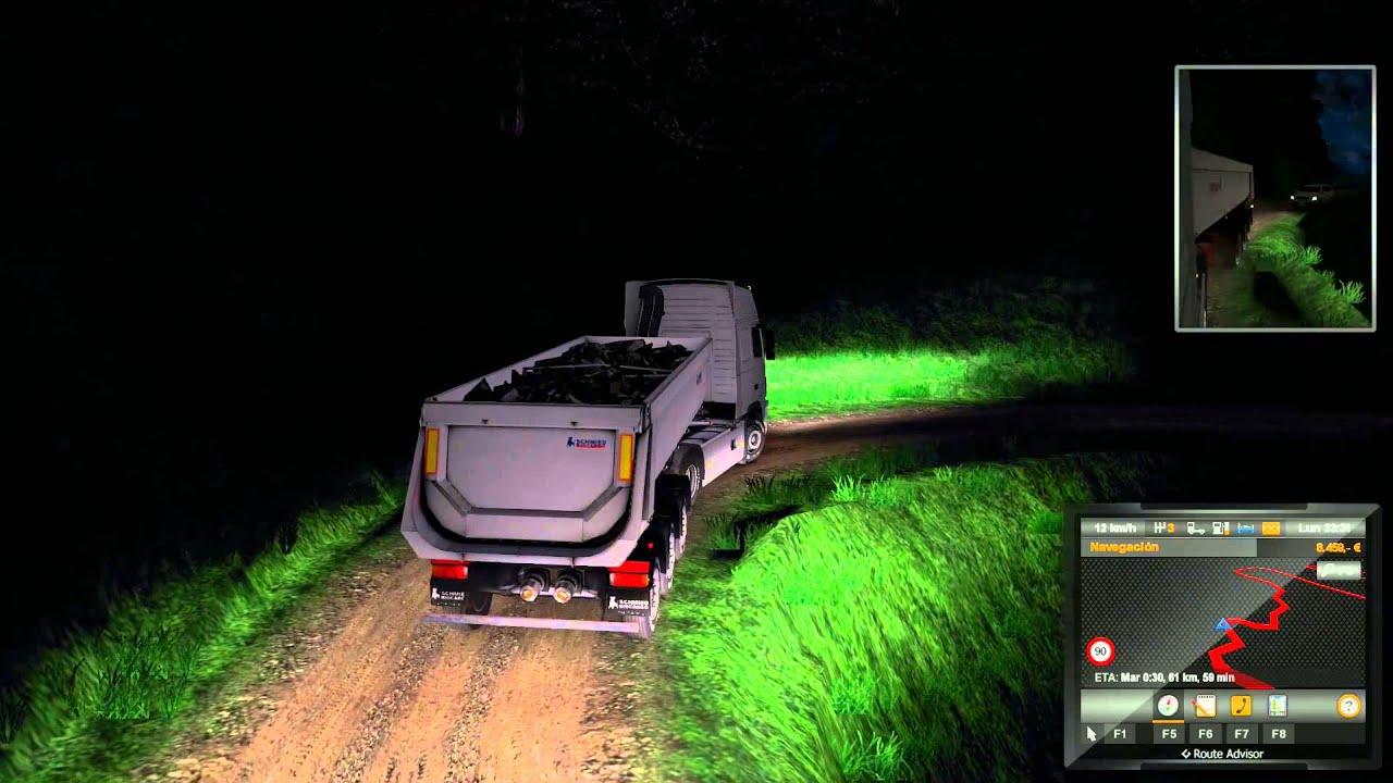 Como jogar euro truck simulator 1.3 online dating