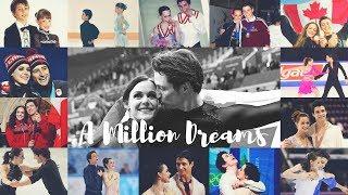 Tessa and Scott- A Million Dreams