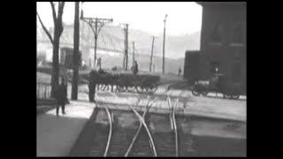 Riding the Detroit, Toledo & Ironton in the 1920