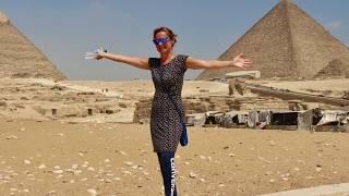 2018 Egypt