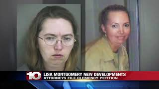 Ahead Of Lisa Montgomery's Federal Execution, Her Attorneys Executive Clemency To Trump