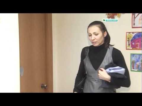 Анна Архипова-фон Калманович и ее Гриша с Сашей
