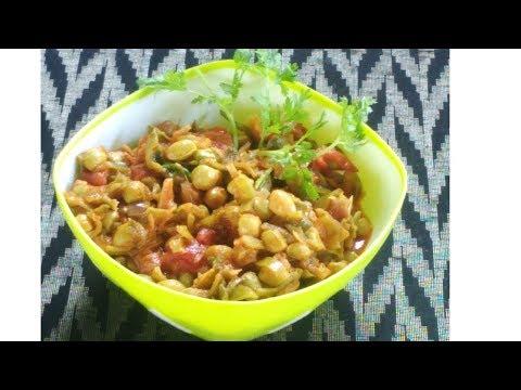 Chikkudukaya Tomato curry | Beans Curry By Suchi Planet