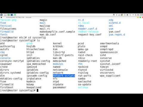 18 CentOS 7 SSH configuration file - ويتروو
