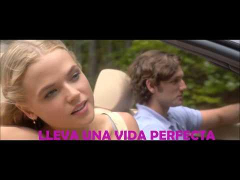 La Bestia (Book Trailer) Lily Perozo