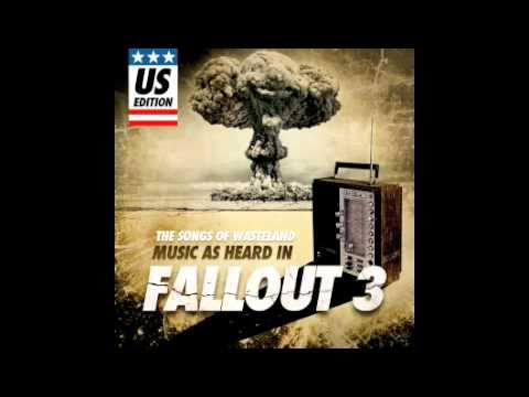 Fallout 3 soundtrack- Maybe The Ink Spots
