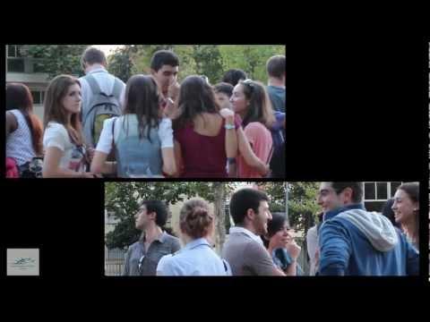 Model European Union Granada 2012: Social Programme