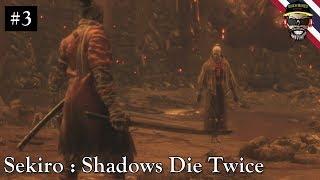 Sekiro : Shadows Die Twice - ความทรงจำที่หายไป (2) #3 TH