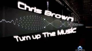 chris brown turn up the music female version