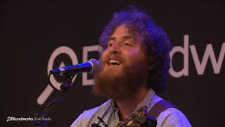 Mike Posner - Be As You Are (LIVE 95.5) Video
