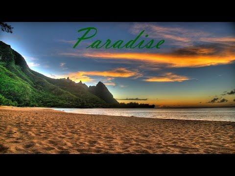 Tropical Deep House - Paradise