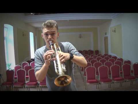 Dr. Dre - The Next Episode (San Holo Remix) - Trumpet Cover by DDTRUMPET