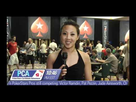 Viktor 'Isildur1' Blom Interview About PCA Super High Roller Win