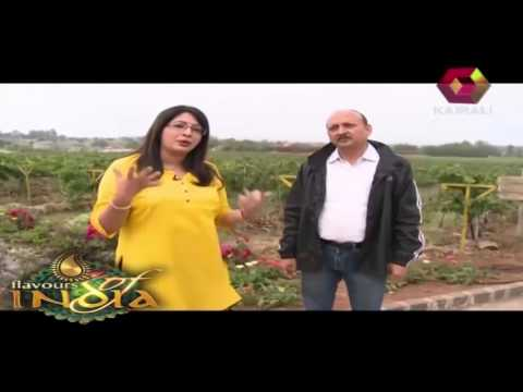 Flavours Of India  4th April 2015  Highlights