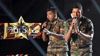 Thaththa - තාත්තා | Dinesh & Chathuranga | Hiru Star EP 43 Thumbnail