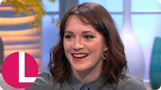 Call The Midwife's Charlotte Ritchie Reveals Why She Left the Show | Lorraine