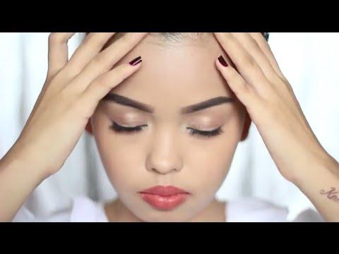 Demi Lovato 'Heart Attack' Inspired Makeup  Tutorial