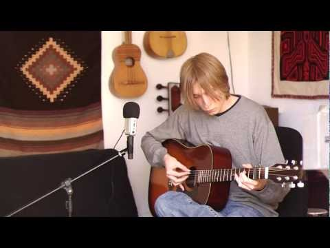 free ride - nick drake (cover)