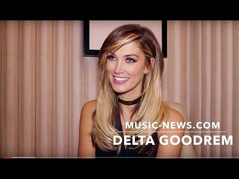 Delta Goodrem I Interview I Music-News.com