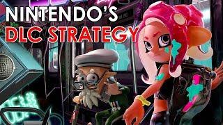 Why Nintendo's DLC Strategy Works